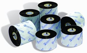 Rolls of AutoLabel Specialty Ribbon